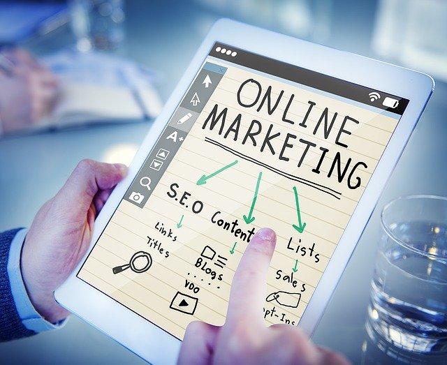 לקדם את העסק שלכם באינטרנט