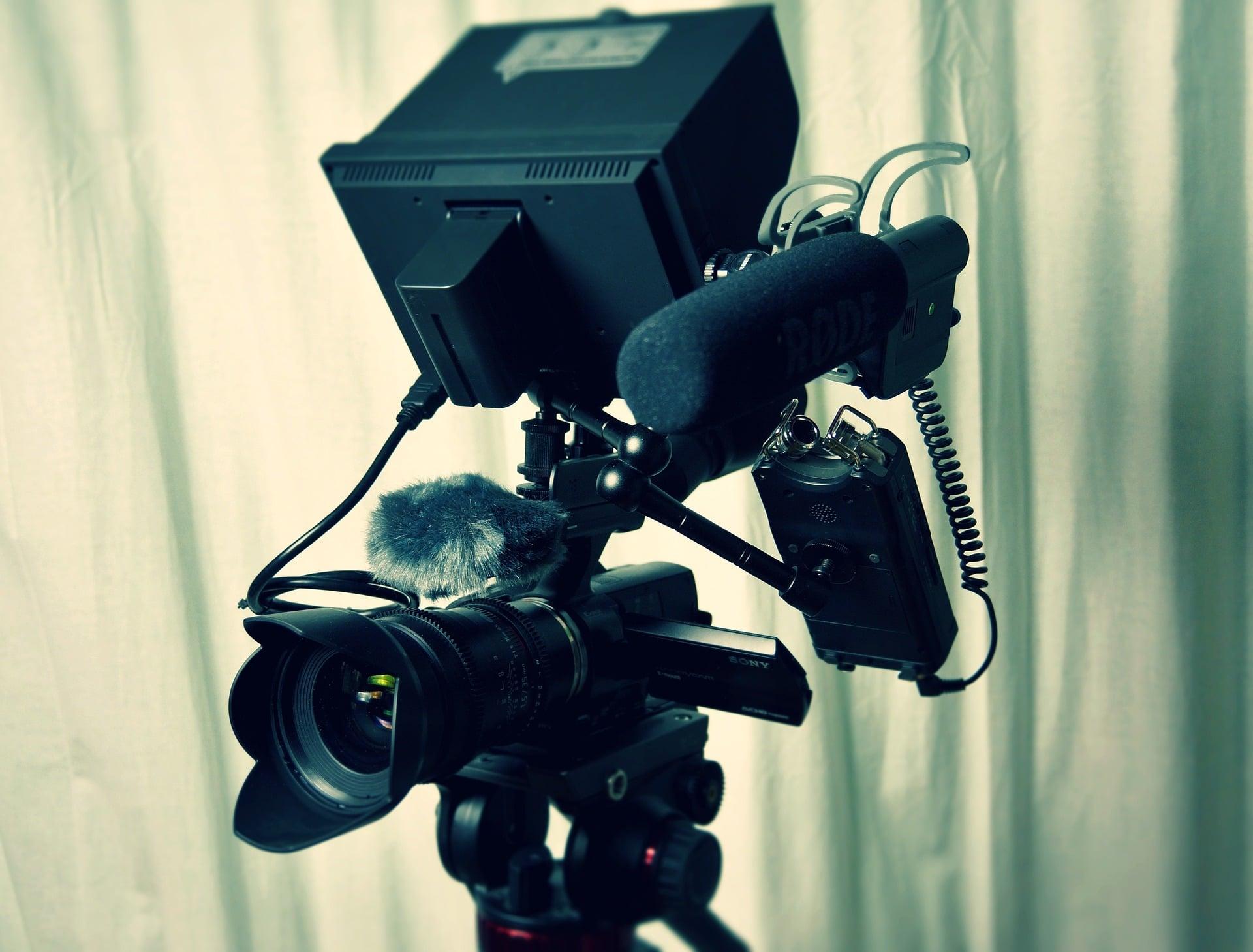הפקת סרטון תדמית