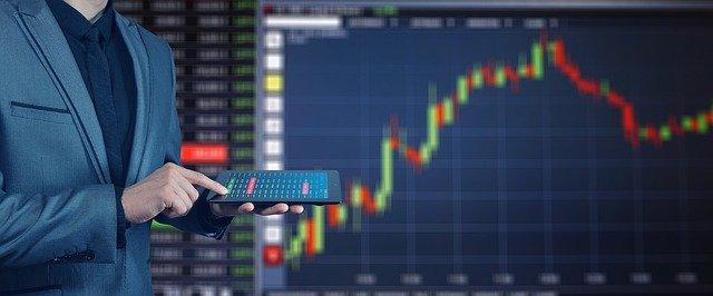 מערכת למסחר בשוק ההון האמריקאני